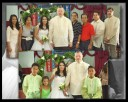 My daughter Cristy found her husband Charlie on this site.<br>They get married july 18 2014.<br><br>I am very happy !<br><br>Thank you Filipinokisses they found true love at your site<br><br>GOD BLESS YOU BOTH ANAK I LOVE YOU BOTH